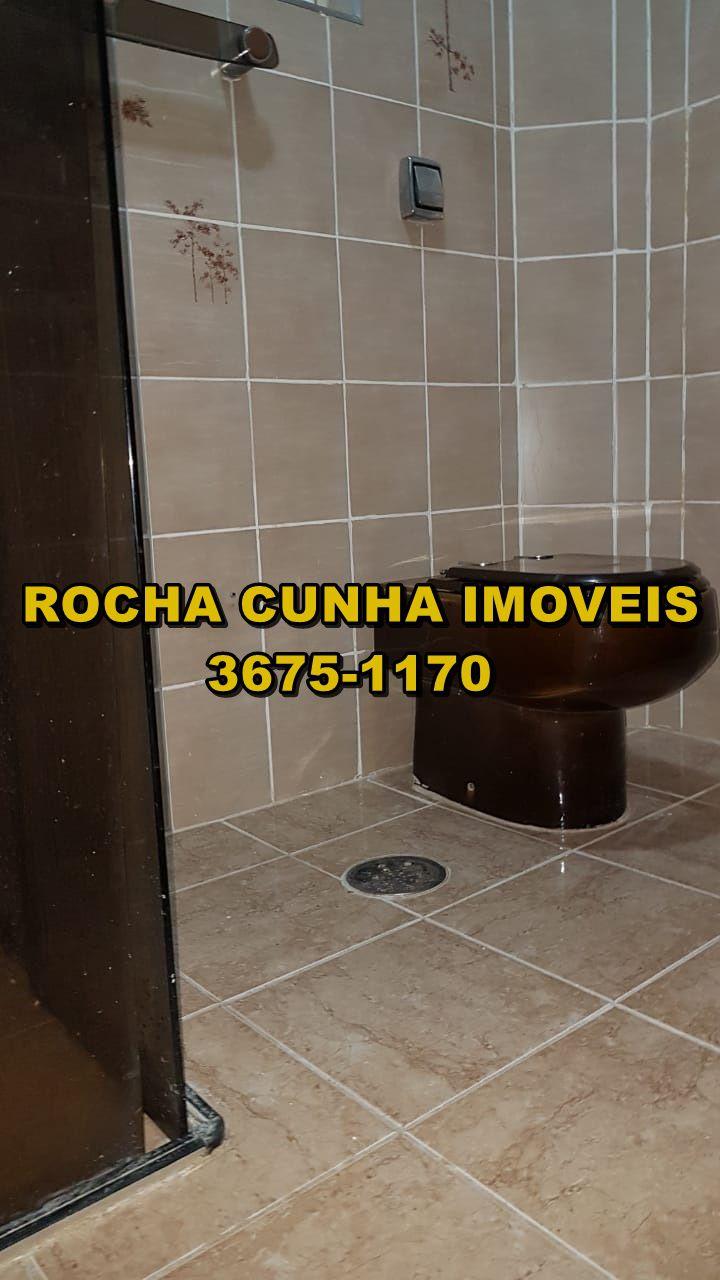 Apartamento Para Alugar - Perdizes - São Paulo - SP - LOCA0040 - 9