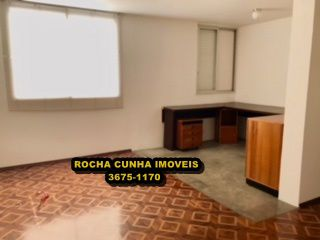 Apartamento 1 quarto para alugar São Paulo,SP - R$ 2.400 - LOCACAO0041 - 1