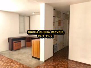 Apartamento 1 quarto para alugar São Paulo,SP - R$ 2.400 - LOCACAO0041 - 3