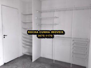 Apartamento 1 quarto para alugar São Paulo,SP - R$ 2.400 - LOCACAO0041 - 6