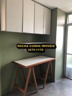 Apartamento 1 quarto para alugar São Paulo,SP - R$ 2.400 - LOCACAO0041 - 7