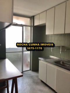 Apartamento 1 quarto para alugar São Paulo,SP - R$ 2.400 - LOCACAO0041 - 8