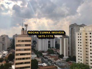 Apartamento 1 quarto para alugar São Paulo,SP - R$ 2.400 - LOCACAO0041 - 9