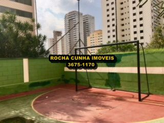 Apartamento 1 quarto para alugar São Paulo,SP - R$ 2.400 - LOCACAO0041 - 11