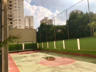 Apartamento 1 quarto para alugar São Paulo,SP - R$ 2.400 - LOCACAO0041 - 12