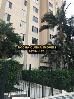 Apartamento 1 quarto para alugar São Paulo,SP - R$ 2.400 - LOCACAO0041 - 15