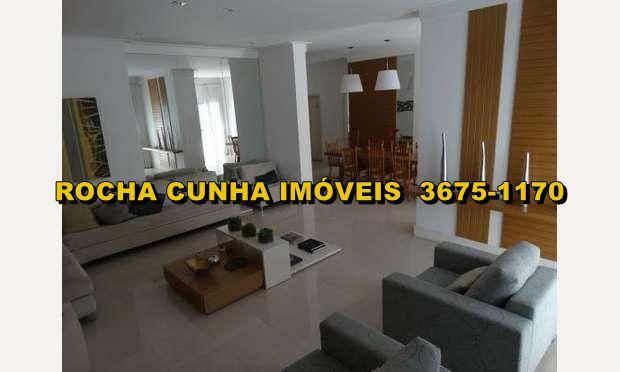 Apartamento Para Alugar - Vila Pompéia - São Paulo - SP - locacao0042 - 2