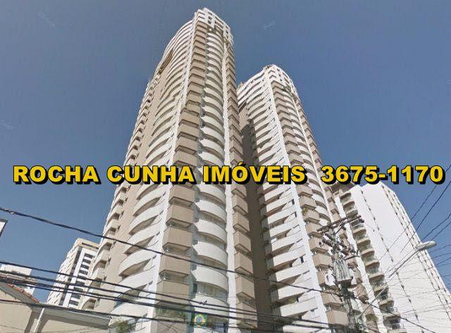 Apartamento Para Alugar - Vila Pompéia - São Paulo - SP - locacao0042 - 3