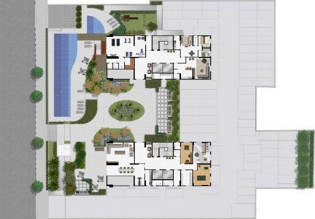 Apartamento Para Alugar - Vila Pompéia - São Paulo - SP - locacao0042 - 5