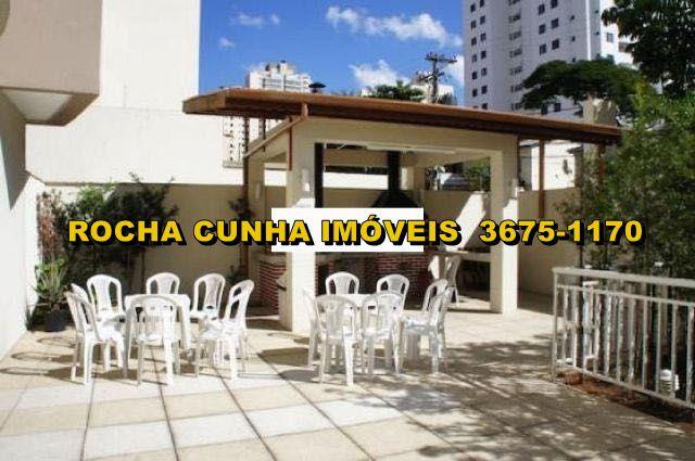 Apartamento Para Alugar - Vila Pompéia - São Paulo - SP - locacao0042 - 6
