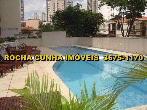 Apartamento Para Alugar - Vila Pompéia - São Paulo - SP - locacao0042 - 7