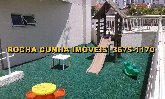 Apartamento Para Alugar - Vila Pompéia - São Paulo - SP - locacao0042 - 8
