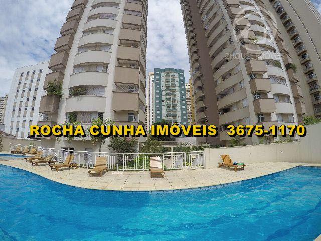 Apartamento Para Alugar - Vila Pompéia - São Paulo - SP - locacao0042 - 9