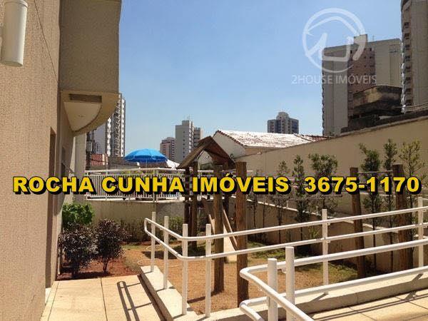 Apartamento Para Alugar - Vila Pompéia - São Paulo - SP - locacao0042 - 12