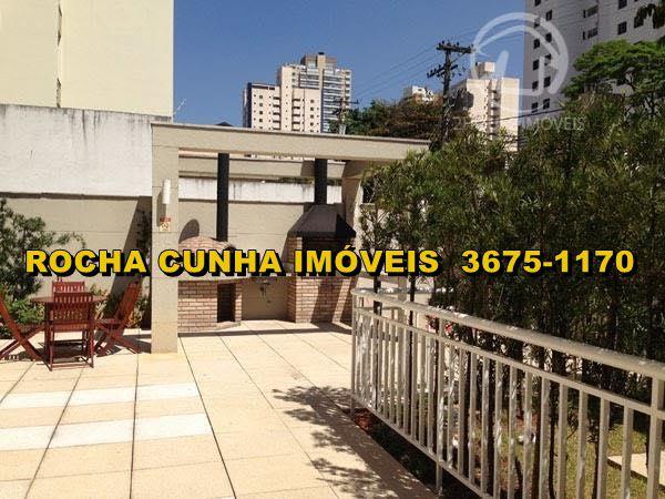 Apartamento Para Alugar - Vila Pompéia - São Paulo - SP - locacao0042 - 14