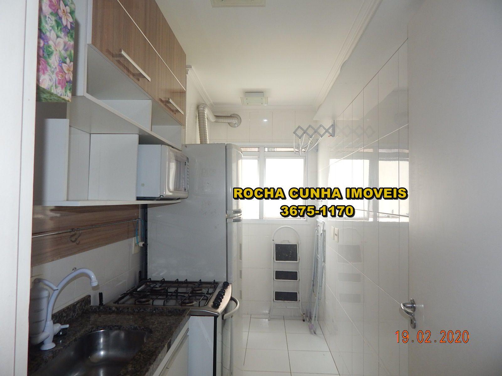 Apartamento Para Alugar - Vila Pompéia - São Paulo - SP - locacao0042 - 16