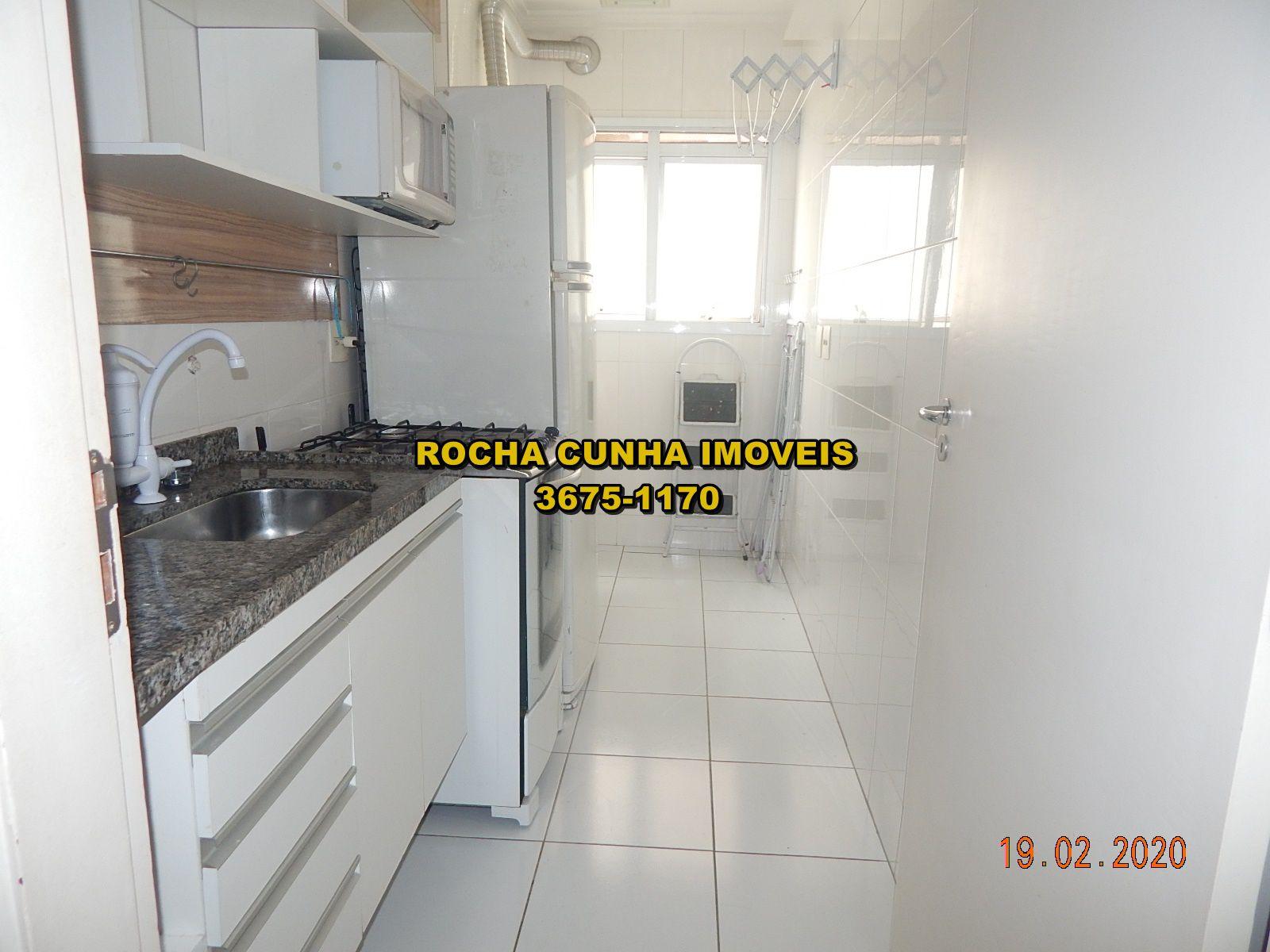 Apartamento Para Alugar - Vila Pompéia - São Paulo - SP - locacao0042 - 17