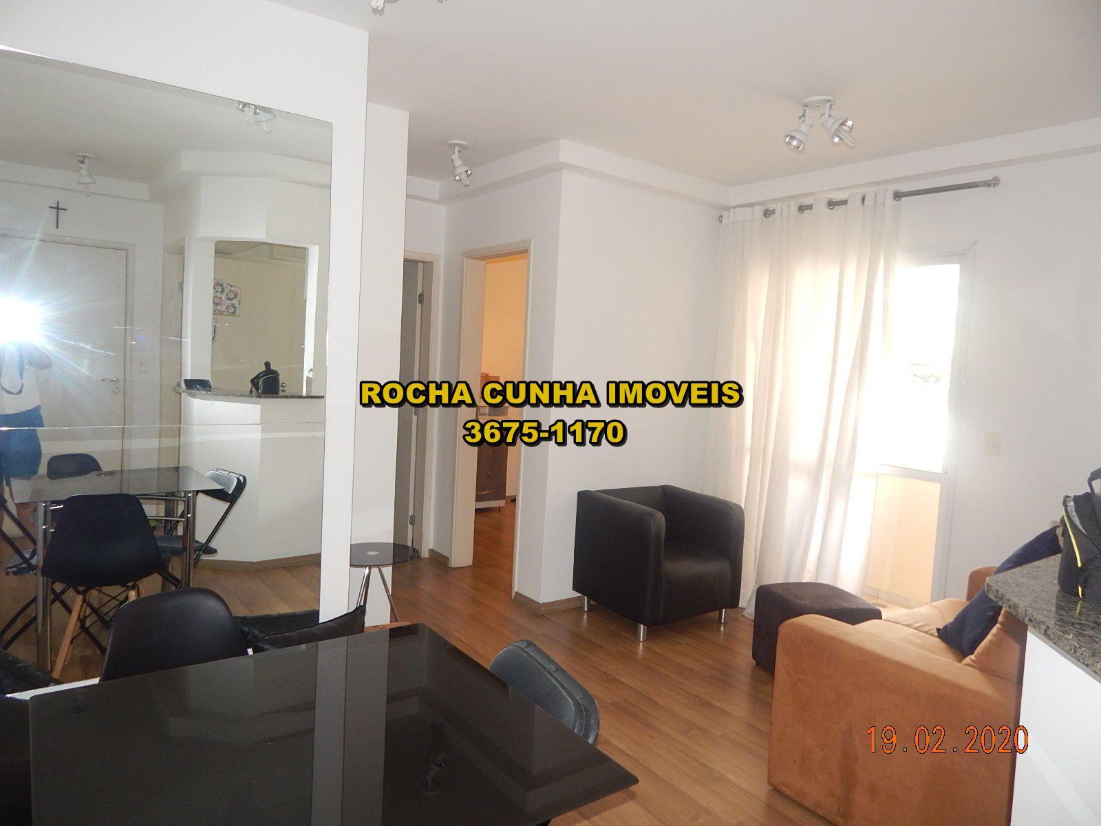 Apartamento Para Alugar - Vila Pompéia - São Paulo - SP - locacao0042 - 19