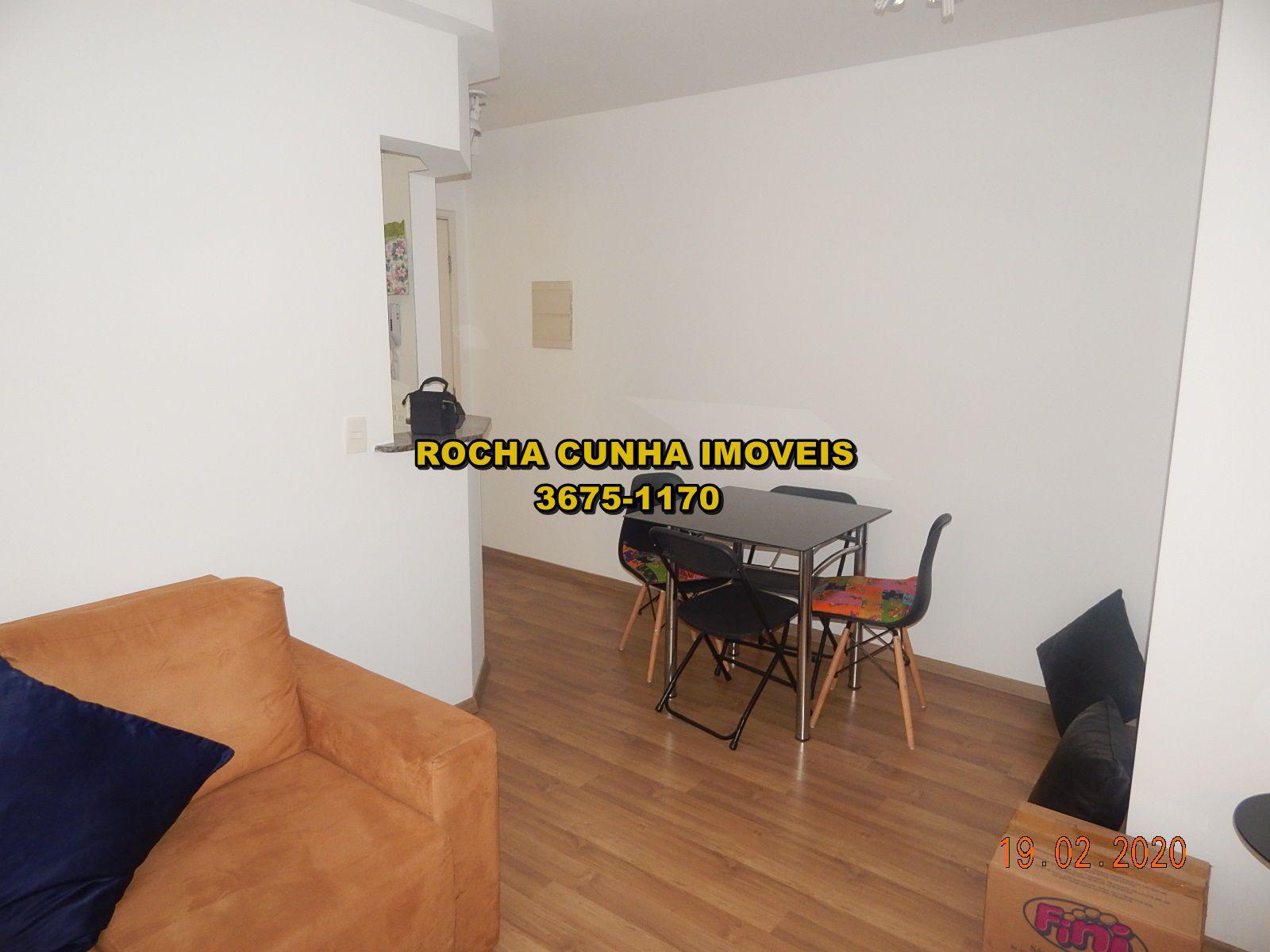 Apartamento Para Alugar - Vila Pompéia - São Paulo - SP - locacao0042 - 20