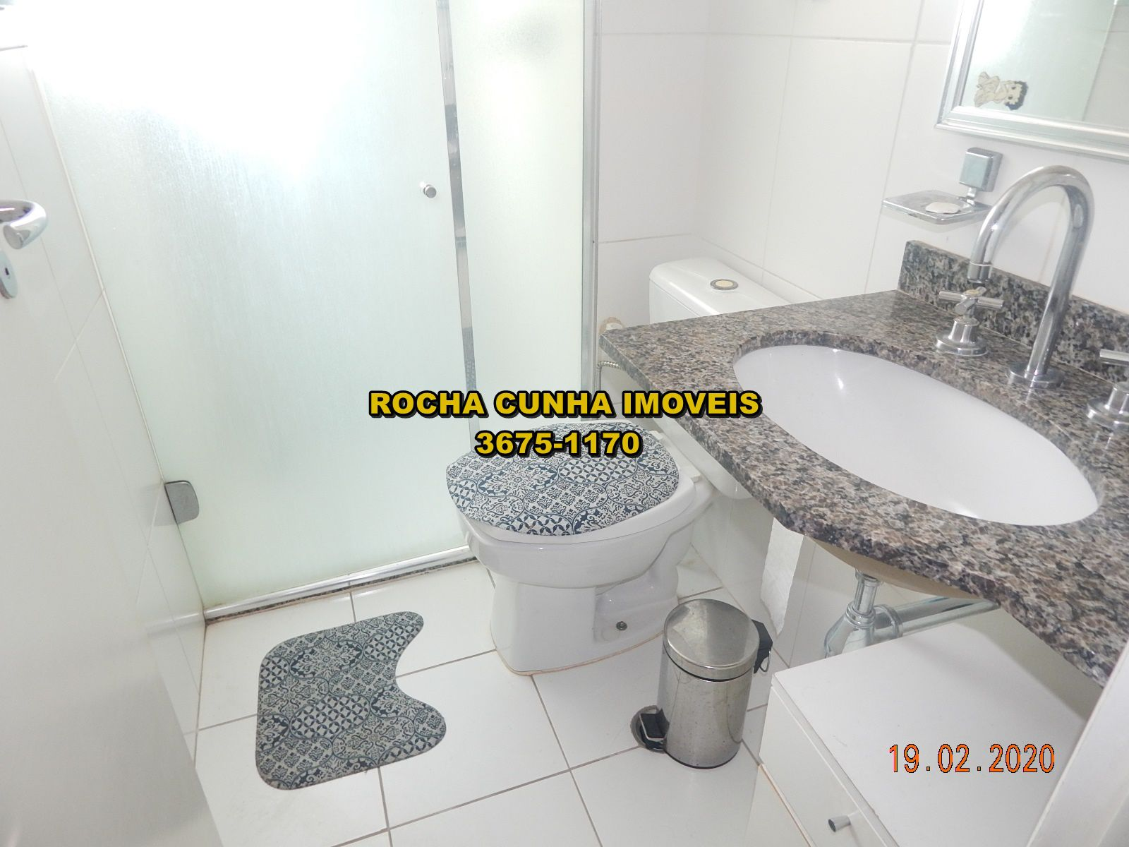 Apartamento Para Alugar - Vila Pompéia - São Paulo - SP - locacao0042 - 26
