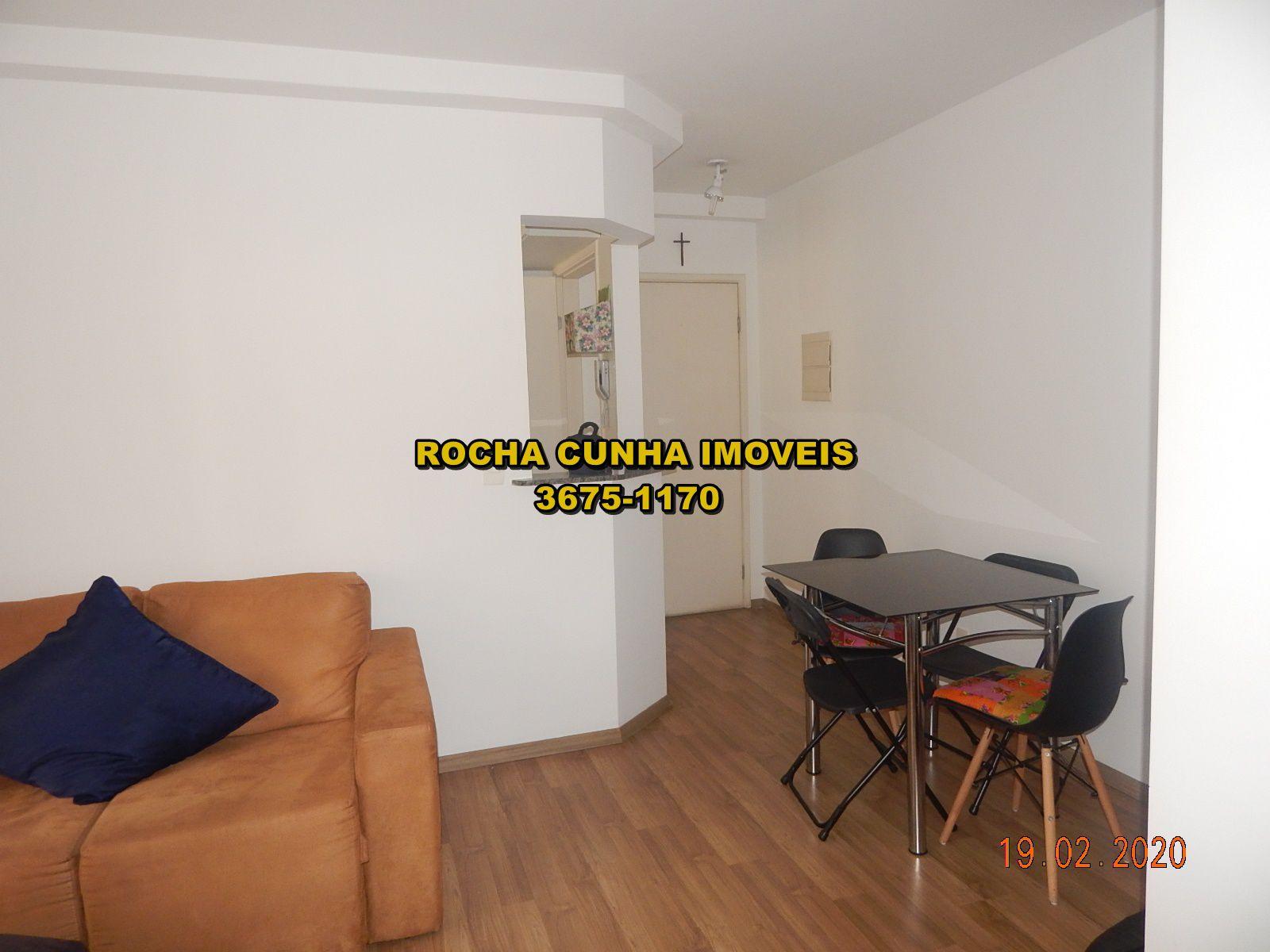 Apartamento Para Alugar - Vila Pompéia - São Paulo - SP - locacao0042 - 28