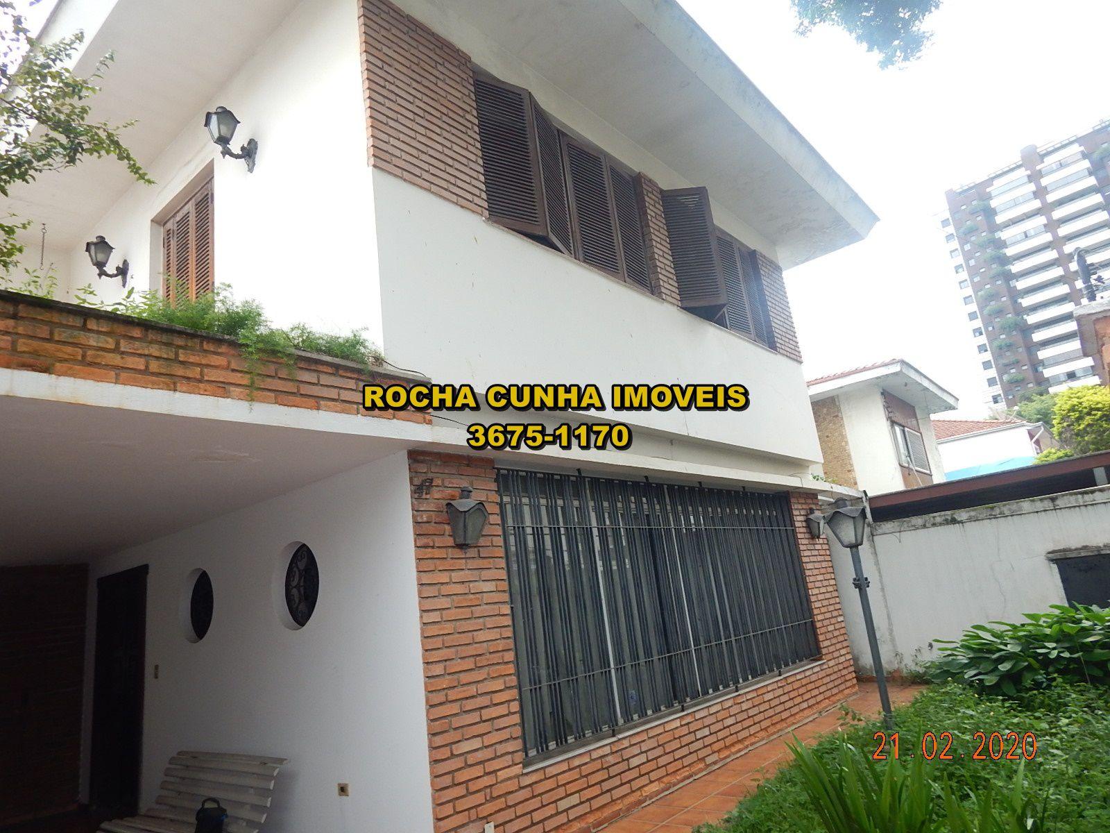 Casa Água Branca,São Paulo,SP À Venda,4 Quartos,400m² - VENDA0001CASA - 1