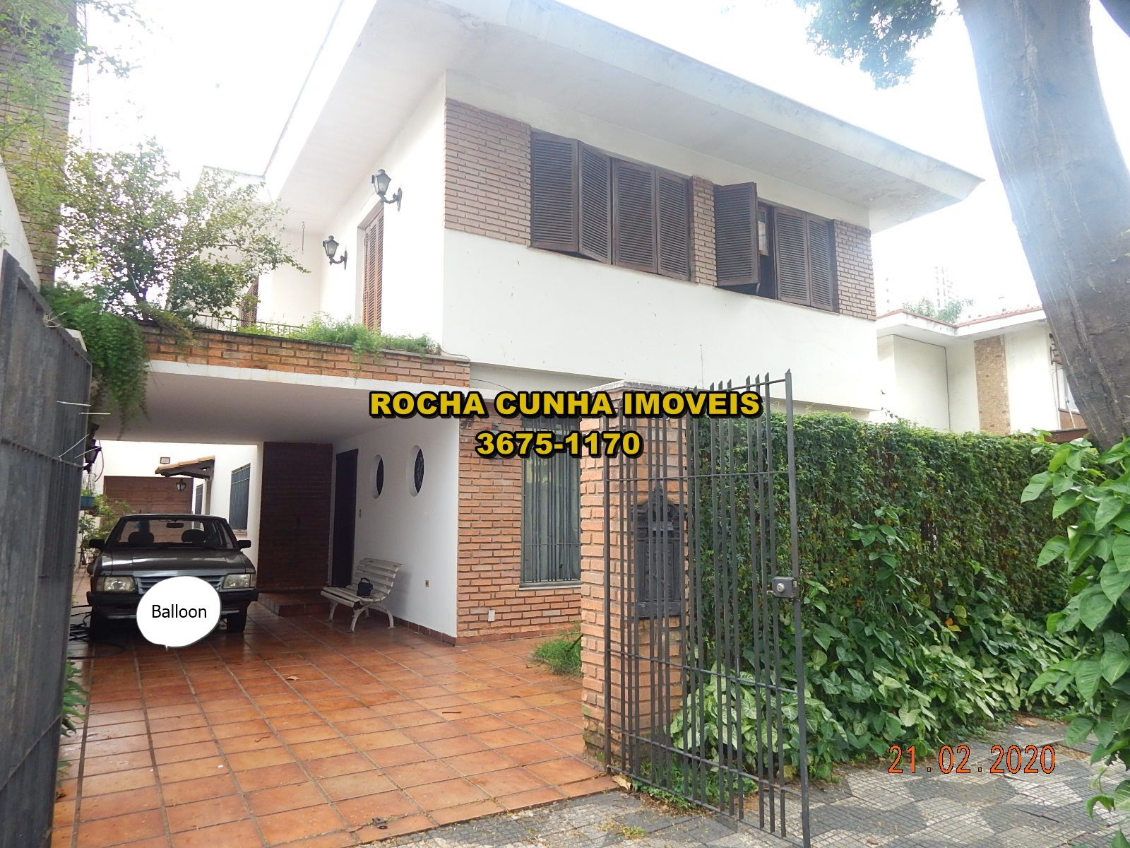 Casa Água Branca,São Paulo,SP À Venda,4 Quartos,400m² - VENDA0001CASA - 2