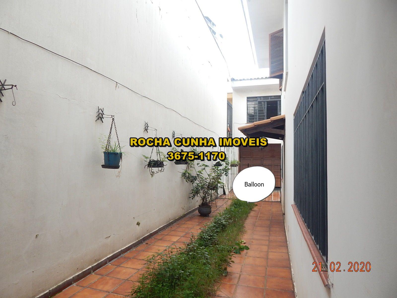 Casa Água Branca,São Paulo,SP À Venda,4 Quartos,400m² - VENDA0001CASA - 3