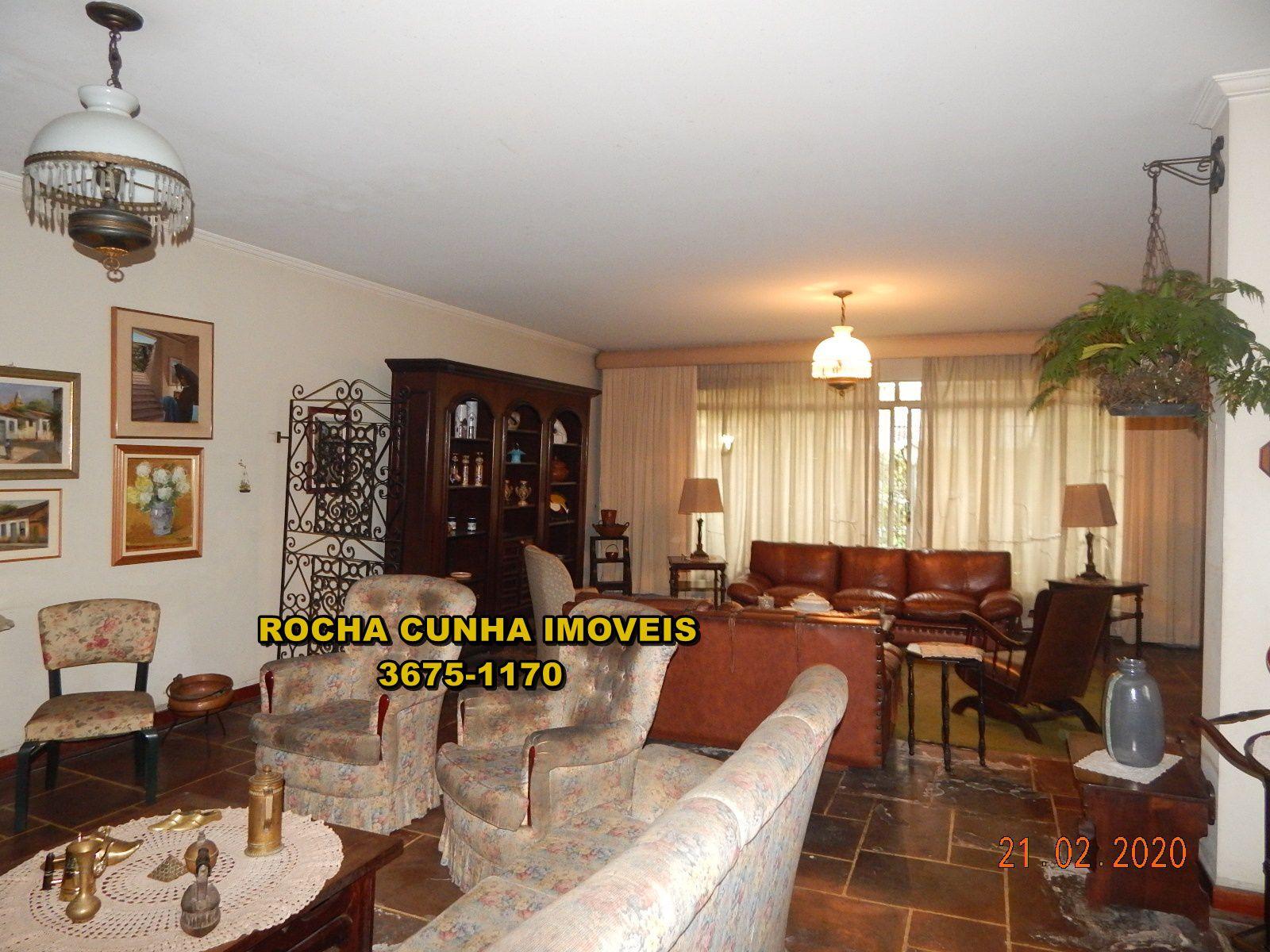 Casa 4 quartos à venda São Paulo,SP - R$ 2.050.000 - VENDA0001CASA - 4