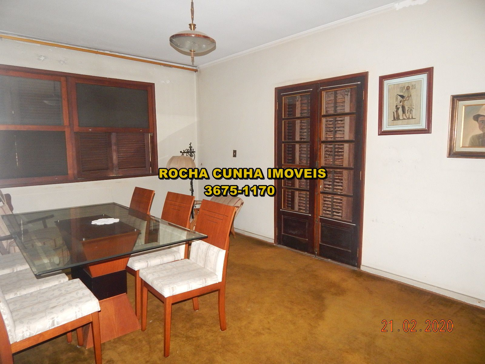 Casa Água Branca,São Paulo,SP À Venda,4 Quartos,400m² - VENDA0001CASA - 8