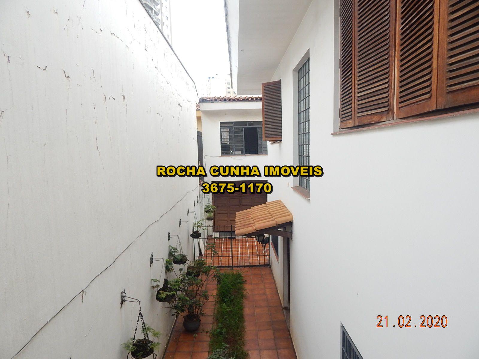 Casa 4 quartos à venda São Paulo,SP - R$ 2.050.000 - VENDA0001CASA - 11