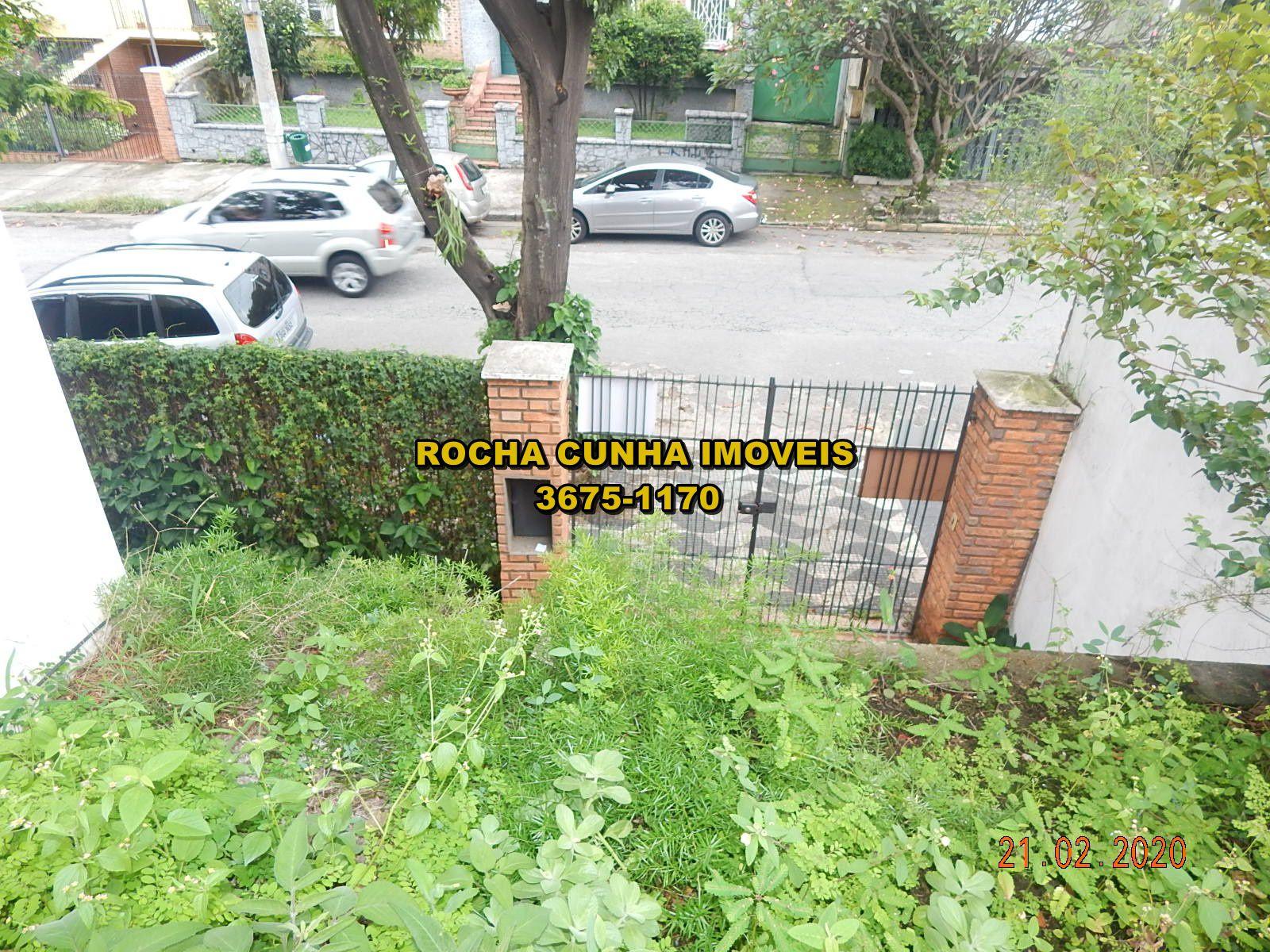 Casa 4 quartos à venda São Paulo,SP - R$ 2.050.000 - VENDA0001CASA - 12