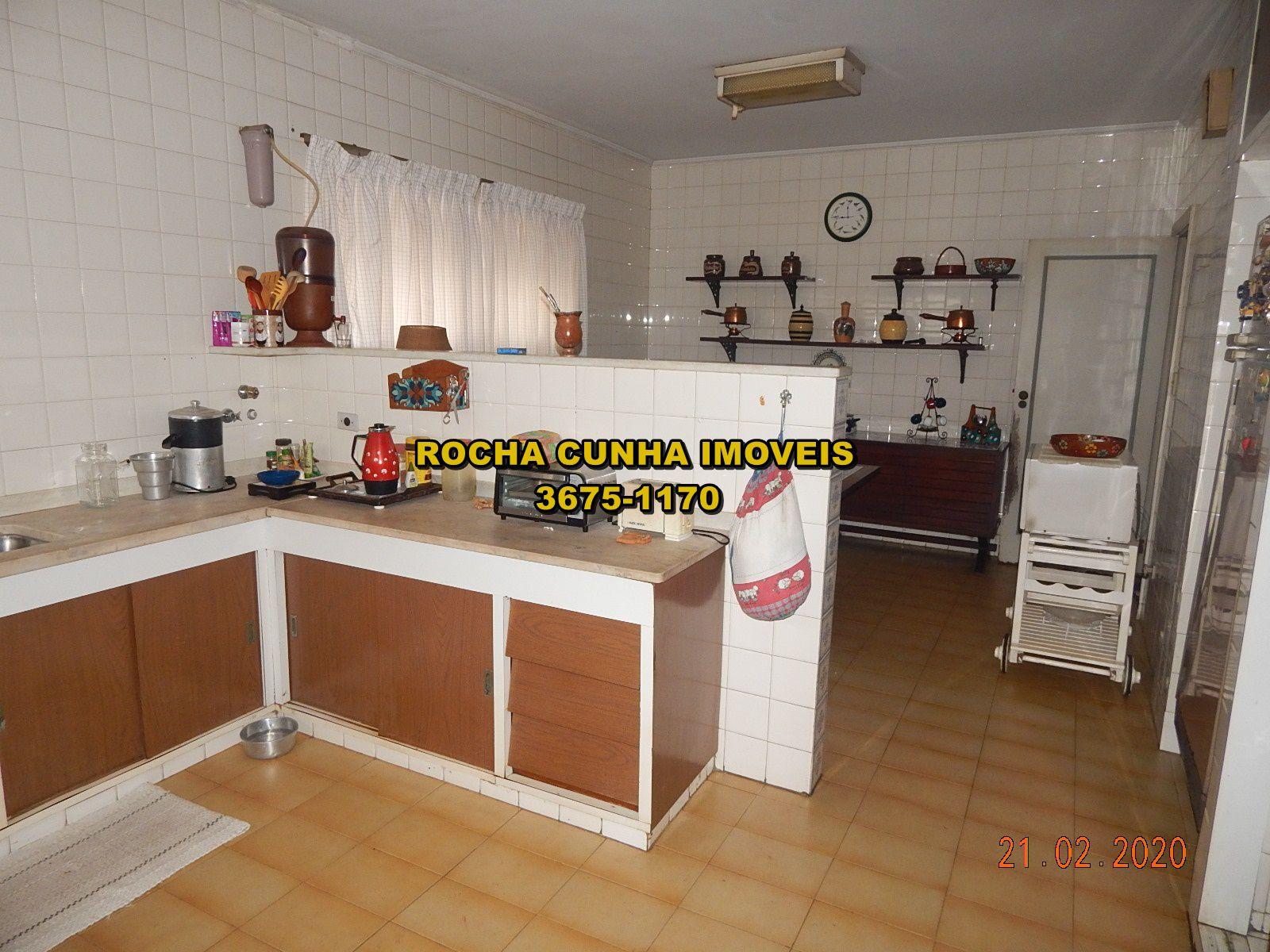 Casa 4 quartos à venda São Paulo,SP - R$ 2.050.000 - VENDA0001CASA - 21