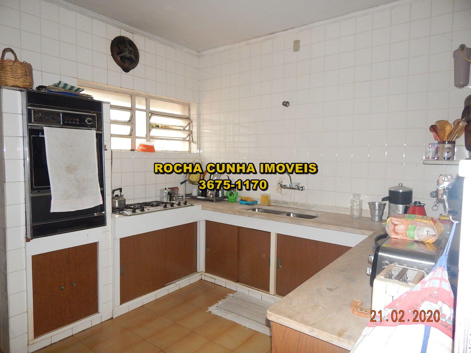 Casa 4 quartos à venda São Paulo,SP - R$ 2.050.000 - VENDA0001CASA - 23