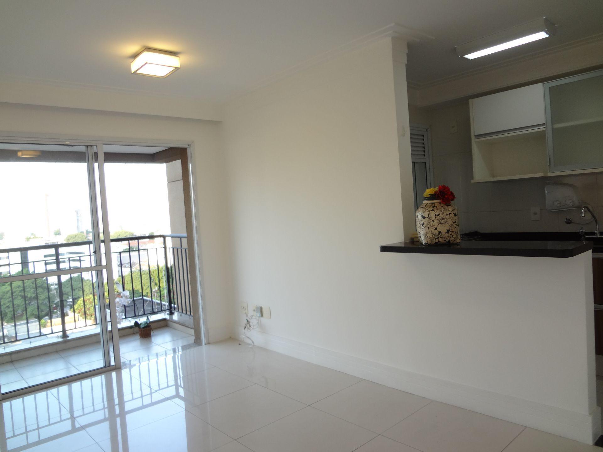 Apartamento Barra Funda,São Paulo,SP Para Alugar,2 Quartos,55m² - LOCACAO0017 - 1