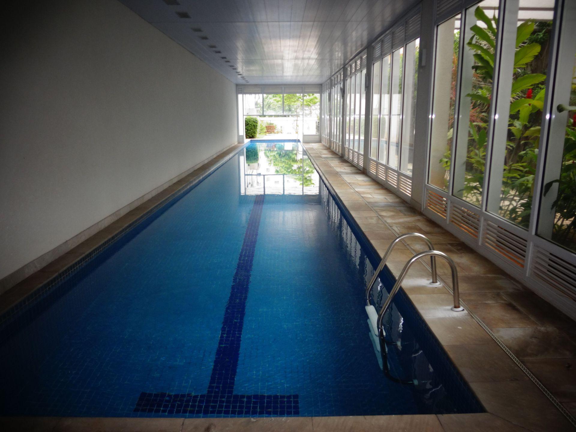 Apartamento Barra Funda,São Paulo,SP Para Alugar,2 Quartos,55m² - LOCACAO0017 - 4