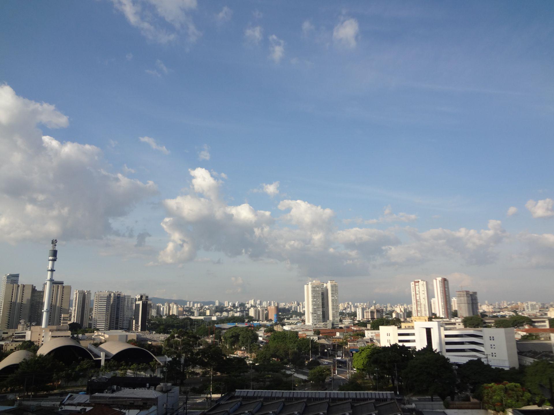 Apartamento 2 quartos para alugar São Paulo,SP - R$ 2.800 - LOCACAO0017 - 5