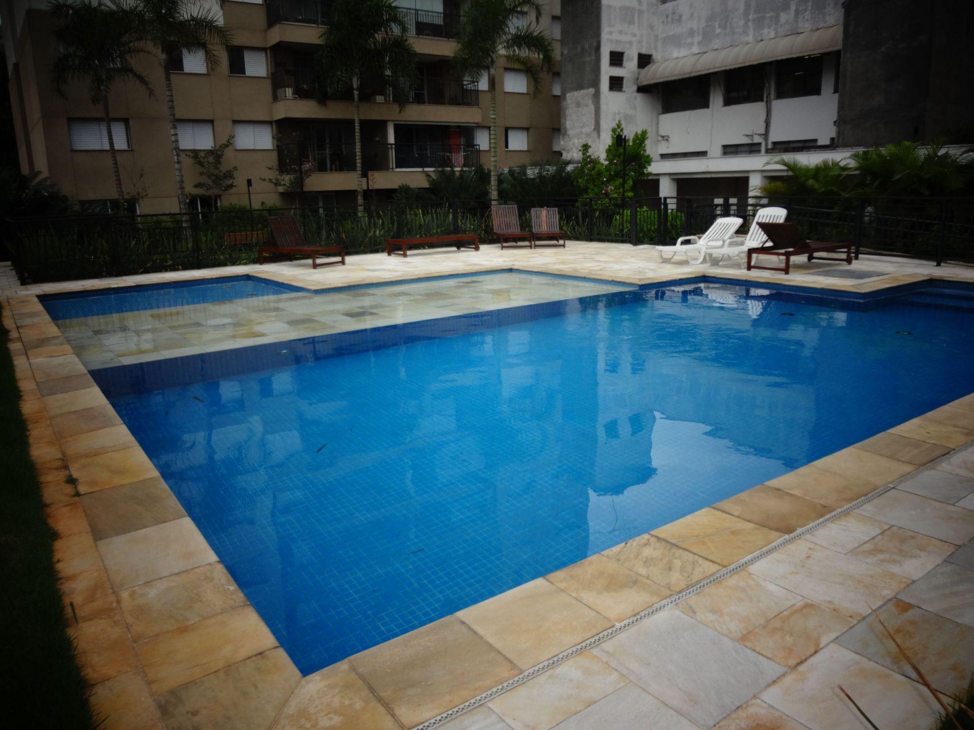 Apartamento 2 quartos para alugar São Paulo,SP - R$ 2.800 - LOCACAO0017 - 6