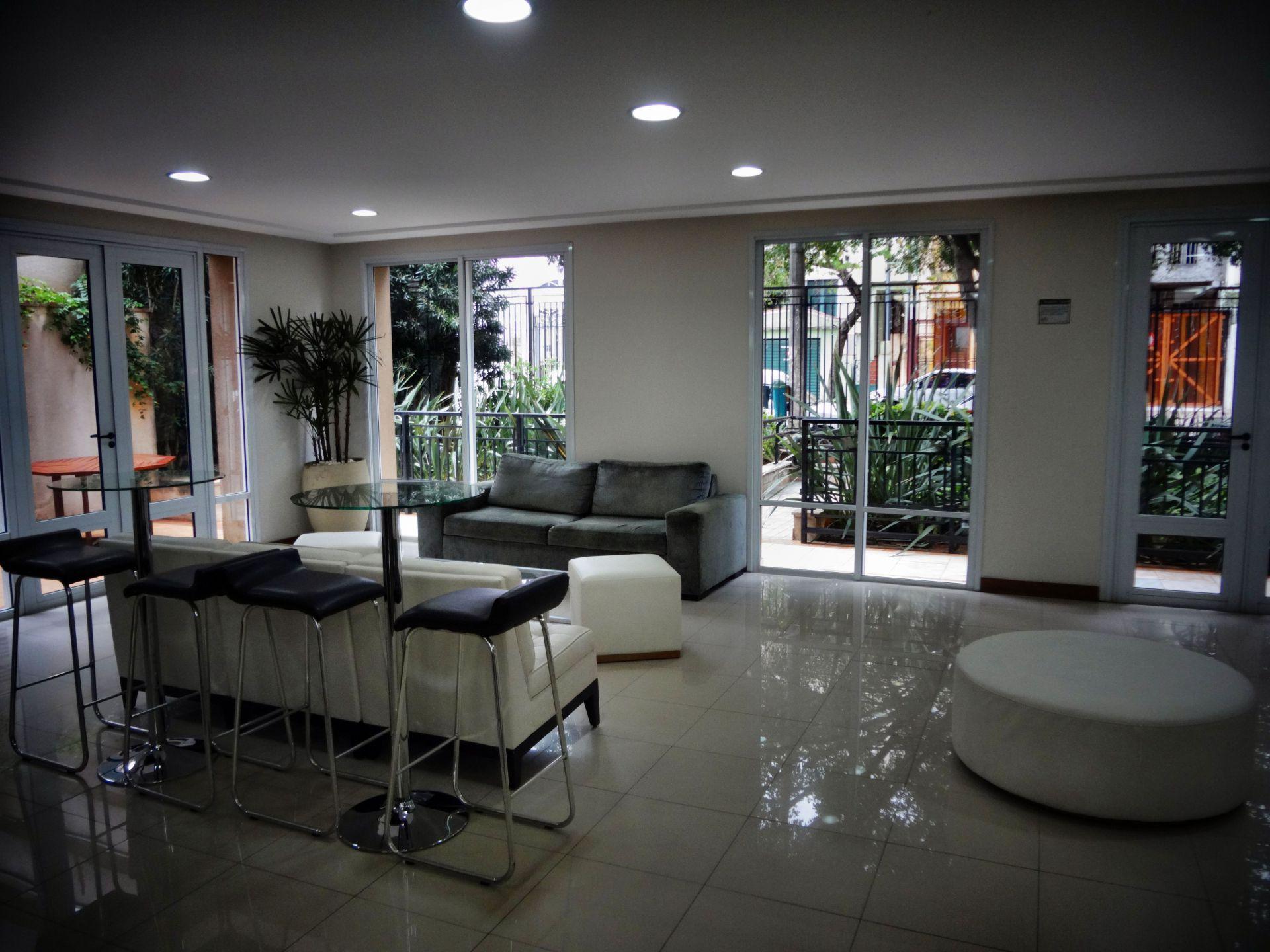 Apartamento Barra Funda,São Paulo,SP Para Alugar,2 Quartos,55m² - LOCACAO0017 - 12