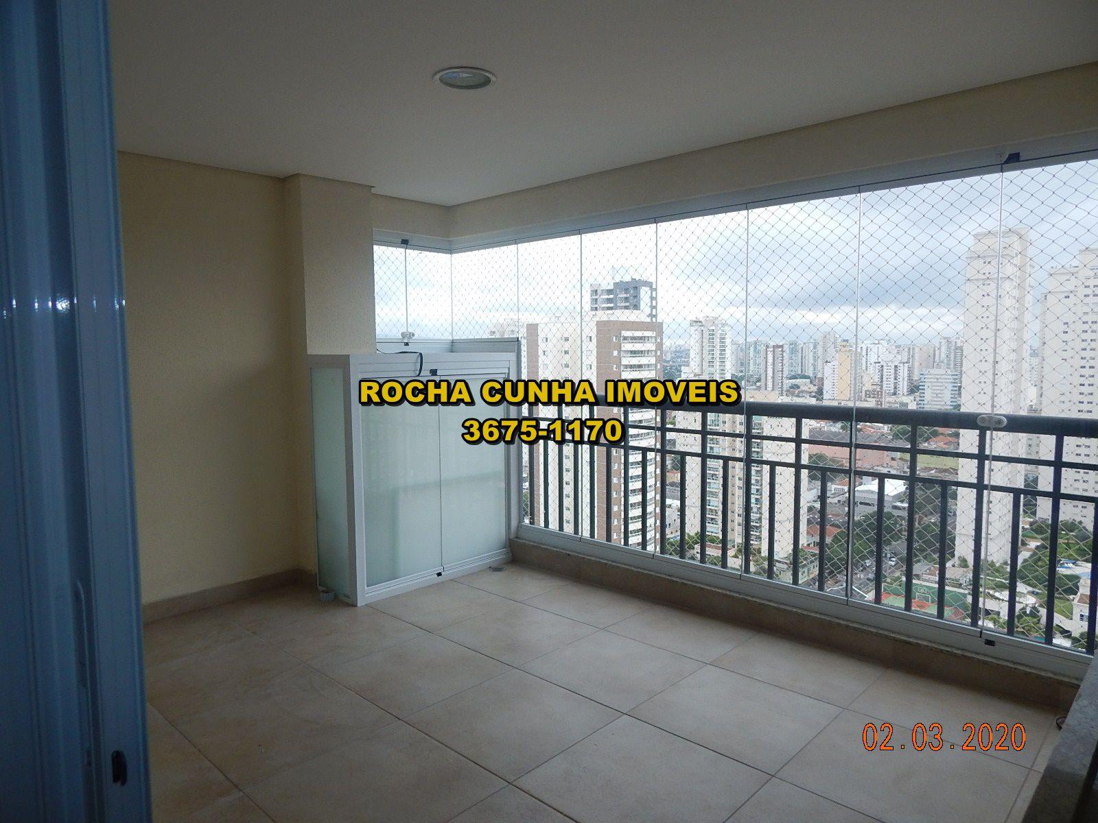 Apartamento Vila Romana, São Paulo, SP Para Venda e Aluguel,2 Quartos,82m² - VENDA0074 - 1