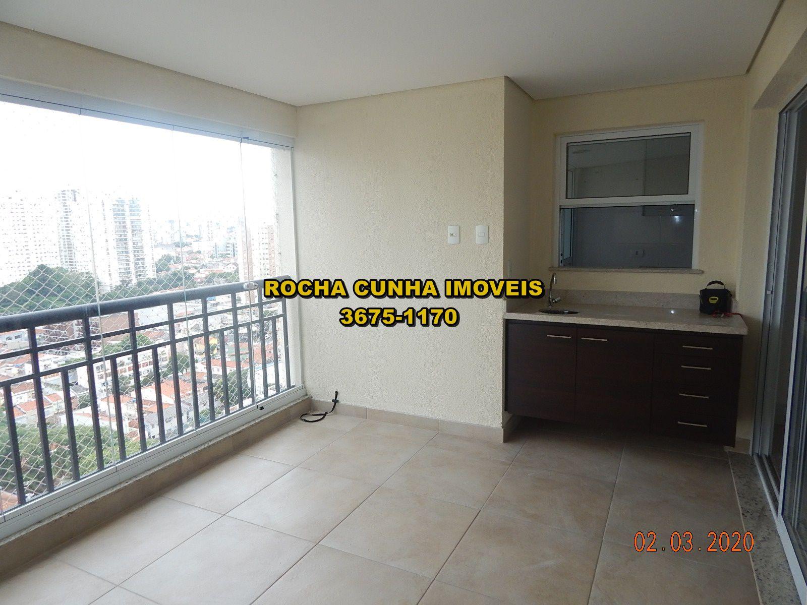 Apartamento Vila Romana, São Paulo, SP Para Venda e Aluguel,2 Quartos,82m² - VENDA0074 - 2
