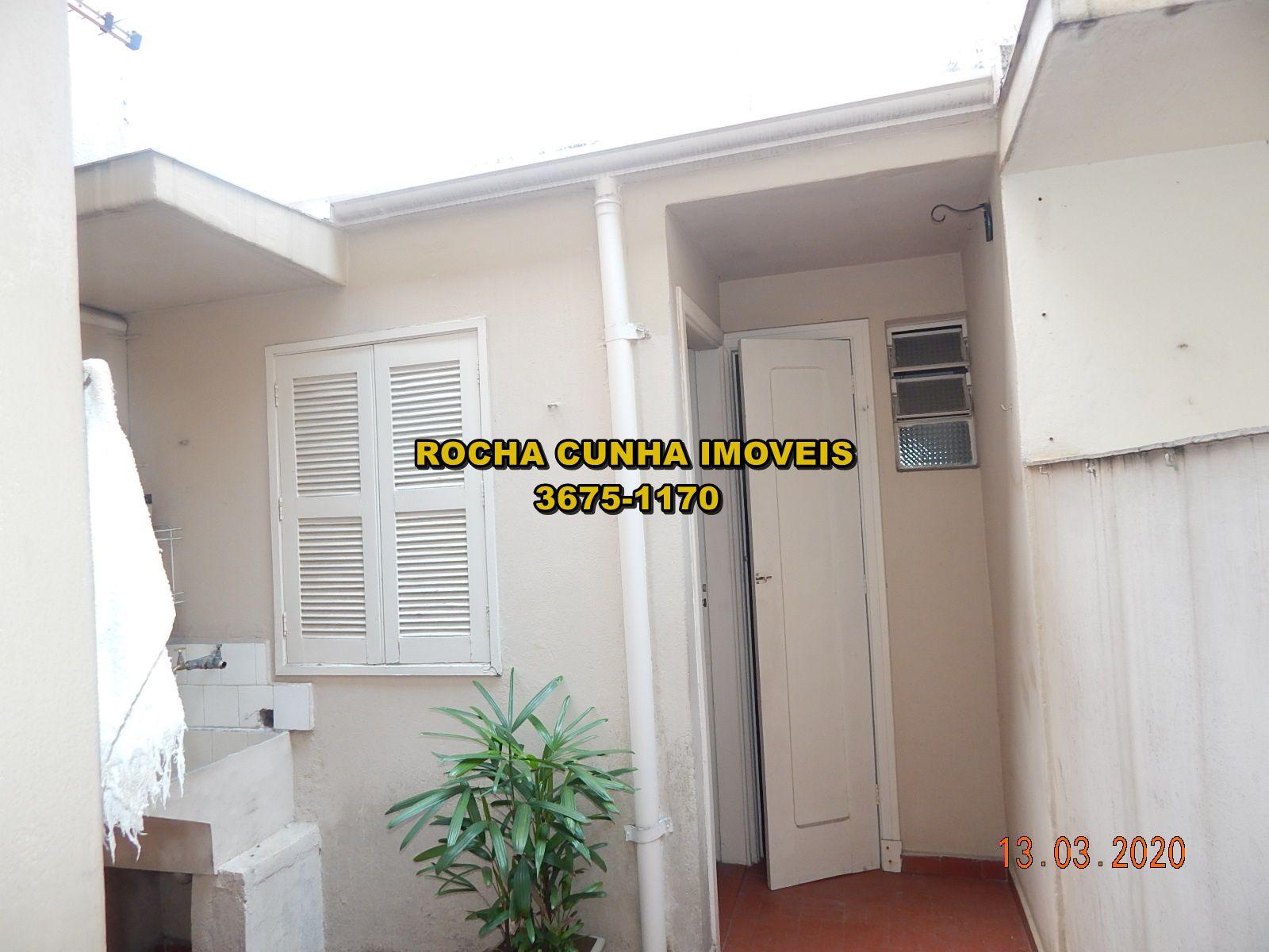 Casa Perdizes, São Paulo, SP À Venda, 2 Quartos, 110m² - VENDA0020CASA - 3