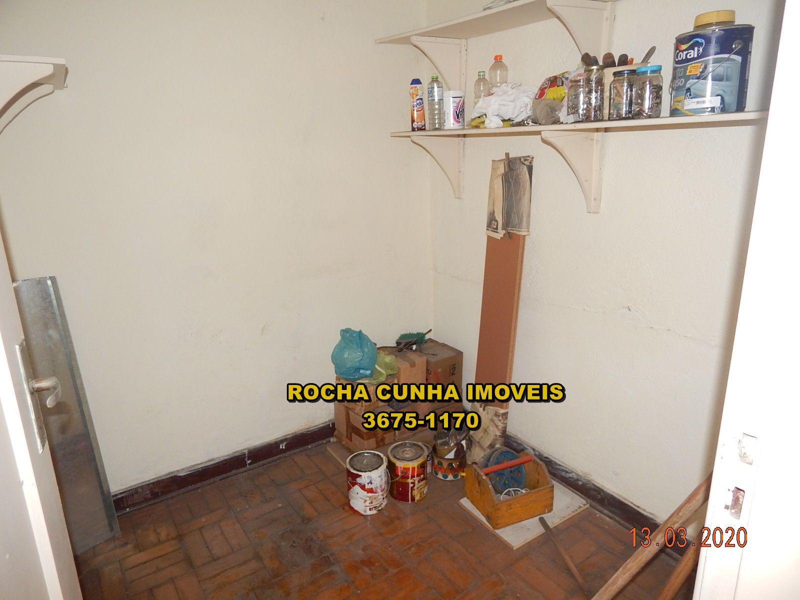 Casa Perdizes, São Paulo, SP À Venda, 2 Quartos, 110m² - VENDA0020CASA - 5