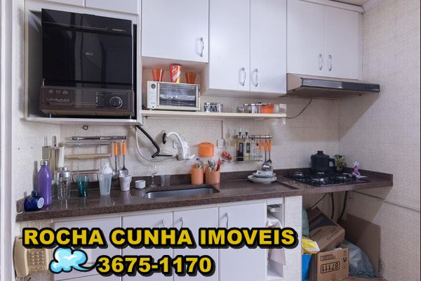 Apartamento Vila Pompéia, São Paulo, SP Para Venda e Aluguel, 2 Quartos, 70m² - VELO0022 - 3