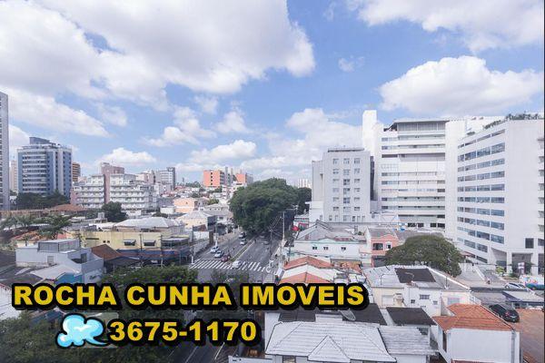 Apartamento Vila Pompéia, São Paulo, SP Para Venda e Aluguel, 2 Quartos, 70m² - VELO0022 - 11
