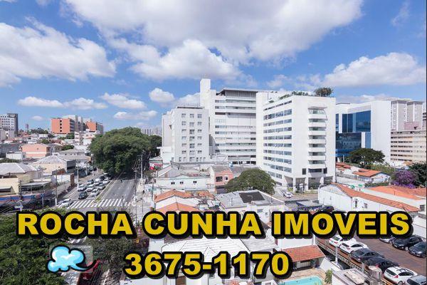 Apartamento Vila Pompéia, São Paulo, SP Para Venda e Aluguel, 2 Quartos, 70m² - VELO0022 - 14