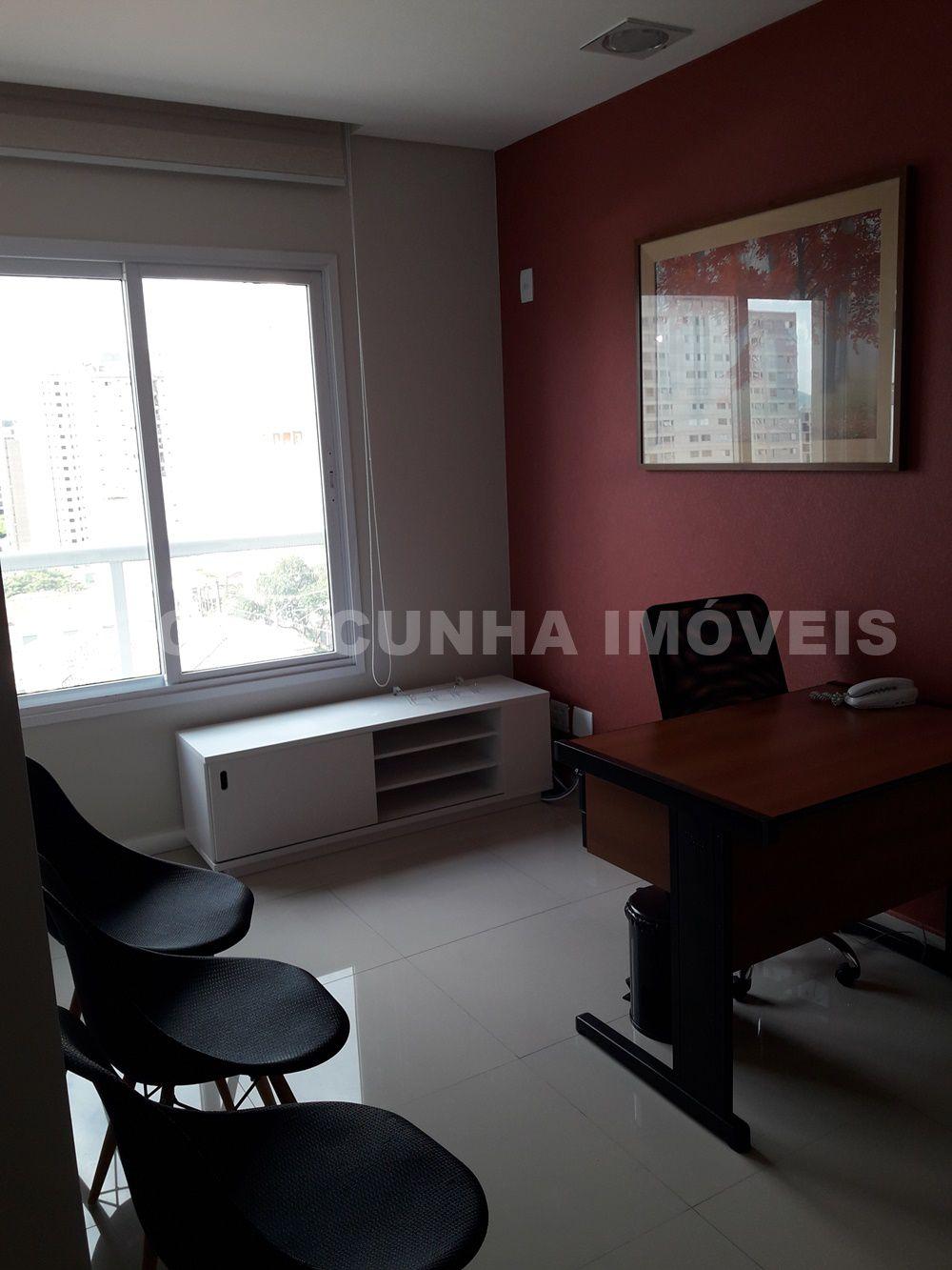 Sala Comercial 33m² Para Alugar Perdizes, São Paulo - R$ 1.300 - LOCASALA970 - 1