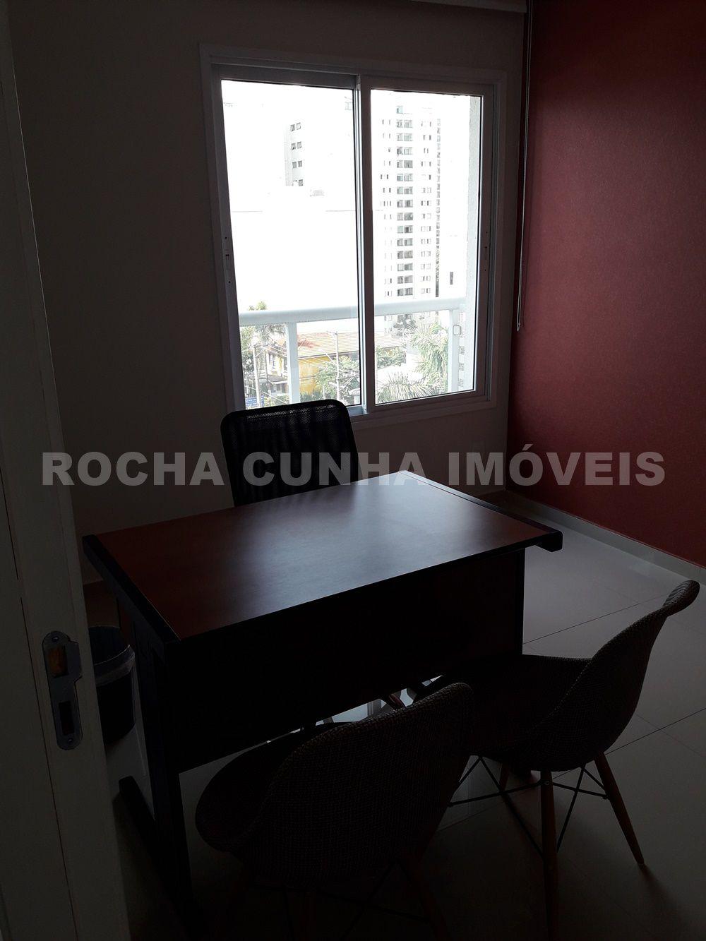 Sala Comercial 33m² Para Alugar Perdizes, São Paulo - R$ 1.300 - LOCASALA970 - 3
