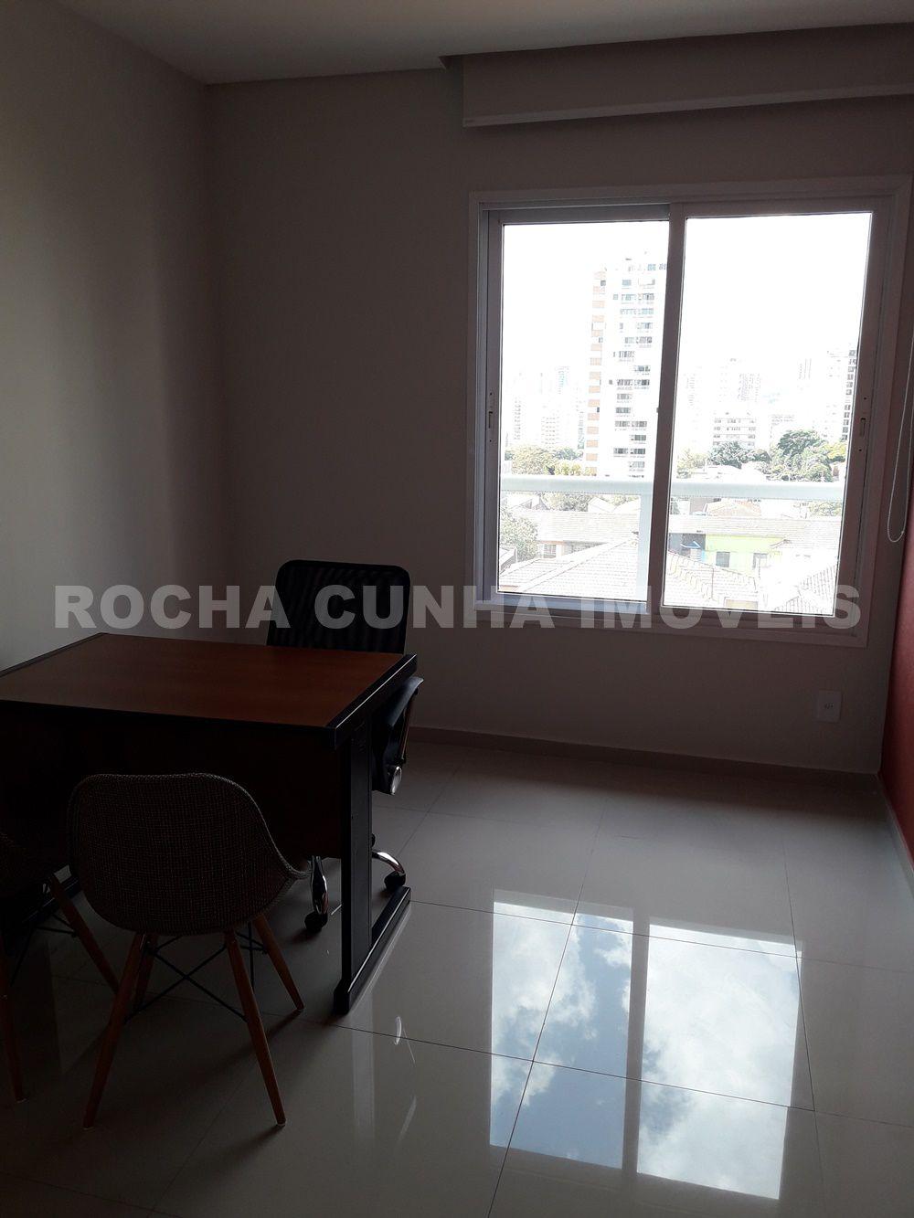Sala Comercial 33m² Para Alugar Perdizes, São Paulo - R$ 1.300 - LOCASALA970 - 4