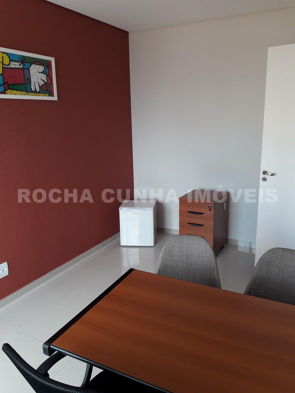 Sala Comercial 33m² Para Alugar Perdizes, São Paulo - R$ 1.300 - LOCASALA970 - 5